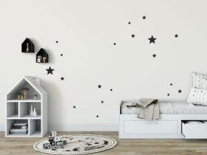 Naklejki gwiazdki