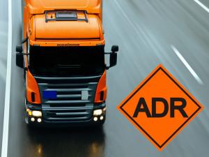 Etykiety ADR